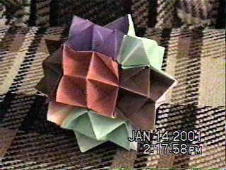kyle 39 s origami page. Black Bedroom Furniture Sets. Home Design Ideas